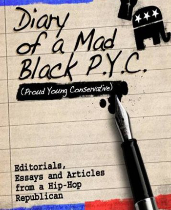 Diary of a mad black pyc (proud young conservative)